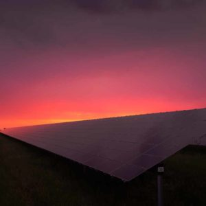 Solar Revolution: The Dawn of a New Era